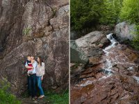 Mont Tremblant Family Photos Quebec Canada26