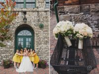 Toronto Wedding Balzac's Distillery District54