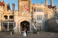Casa Loma Wedding Toronto35