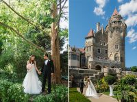 Casa Loma Wedding Toronto52